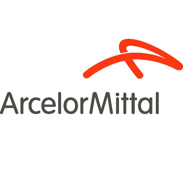 logo ARCELOR MITTAL