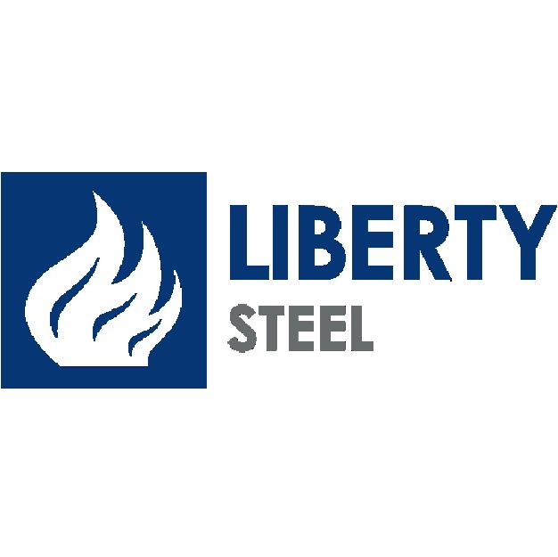 logo LIBERTY STEEL