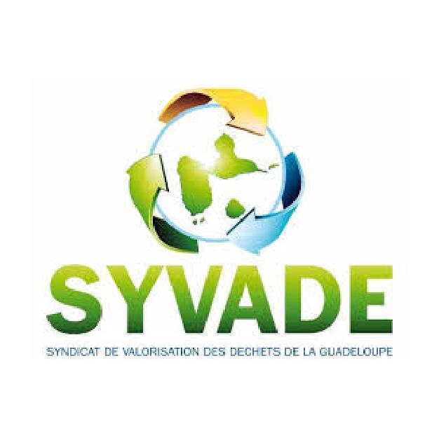 logo SYVADE
