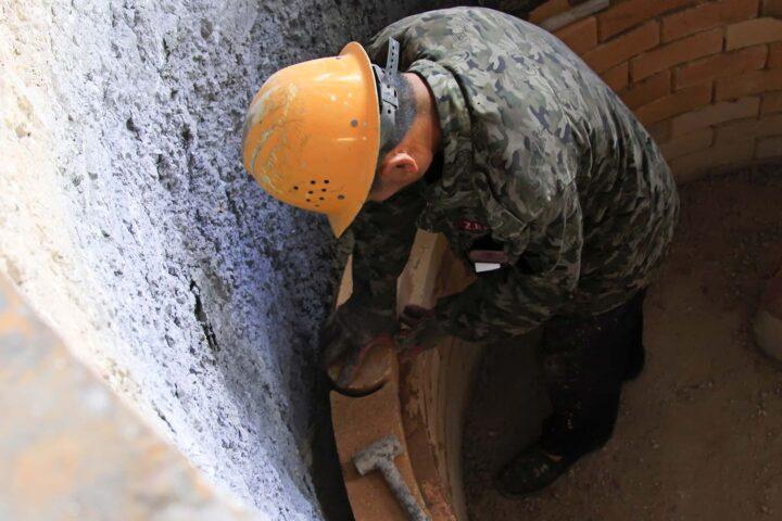 Expertise rénovation des réfractaires